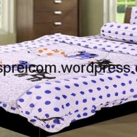 Sprei dan Bedcover Kintakun Single